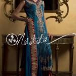 Nadda Salim Formal Wear Collection 2013 for Women 011