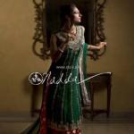 Nadda Salim Formal Wear Collection 2013 for Women 012