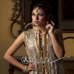 Nadda Salim Formal Wear Collection 2013 for Women 013