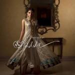 Nadda Salim Formal Wear Collection 2013 for Women 014