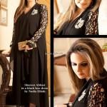 Nadia Ellahi Summer Collection 2013 for Women