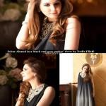 Nadia Ellahi Summer Collection 2013 for Women 004