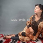 Nafees Pehnaway Summer Collection 2013 For Girls 003