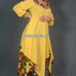 Nafees Pehnaway Summer Collection 2013 For Girls 004