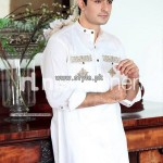 Naqsh by Nishat Linen Eid Collection 2013 For Men 005