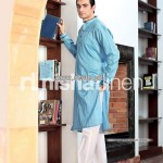 Naqsh by Nishat Linen Eid Collection 2013 For Men 009