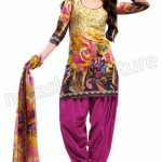 Natasha Couture Casual Wear Collection 2013 For Women 001