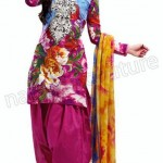 Natasha Couture Casual Wear Collection 2013 For Women 003