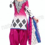 Natasha Couture Casual Wear Collection 2013 For Women 005