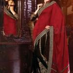 Natasha Couture Sarees And Lehenga Sarees Collection 2013 For Women 001