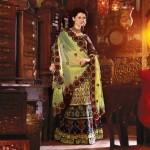 Natasha Couture Sarees And Lehenga Sarees Collection 2013 For Women 0010