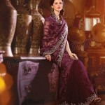 Natasha Couture Sarees And Lehenga Sarees Collection 2013 For Women 005