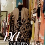 Naureen Arbab Casual Wear Collection 2013 For Women 0012