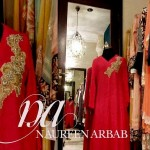 Naureen Arbab Casual Wear Collection 2013 For Women 0018