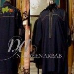 Naureen Arbab Casual Wear Collection 2013 For Women 002