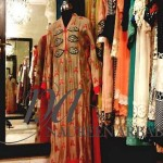 Naureen Arbab Casual Wear Collection 2013 For Women 006