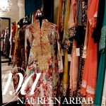 Naureen Arbab Casual Wear Collection 2013 For Women 008