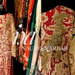 Naureen Arbab Casual Wear Collection 2013 For Women 013