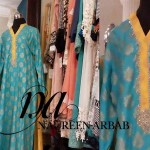 Naureen Arbab Casual Wear Collection 2013 For Women