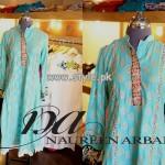 Naureen Arbab Summer Dresses For Women 2013 006