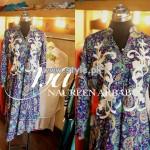Naureen Arbab Summer Dresses For Women 2013 008