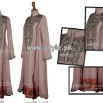 Needle Impressions Party Wear Collection 2013 For Girls 001