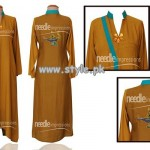 Needle Impressions Party Wear Collection 2013 For Girls 002