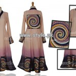 Needle Impressions Party Wear Collection 2013 For Girls 006