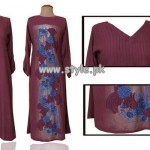 Needle Impressions Party Wear Collection 2013 For Women 009
