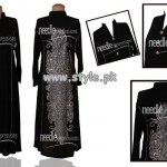 Needle Impressions Party Wear Collection 2013 For Women 010