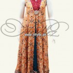Needlez by Shalimar Summer Arrivals 2013 For Women 009