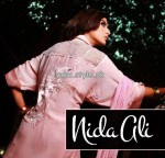 Nida Ali Party Wear Collection 2013 For Summer 001