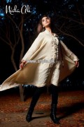 Nida Ali Party Wear Collection 2013 For Summer 002