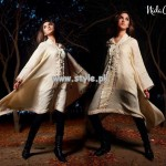 Nida Ali Party Wear Collection 2013 For Summer 004