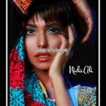 Nida Ali Party Wear Collection 2013 For Women 005