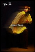 Nida Ali Party Wear Collection 2013 For Women 006