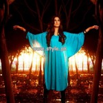 Nida Ali Party Wear Collection 2013 For Women 008