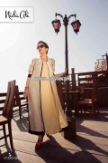Nida Ali Party Wear Collection 2013 For Women 010