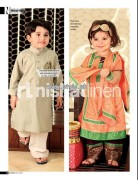Nishat Linen Eid Collection 2013 For Boys and Girls 002