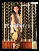 Nishat Linen Eid Collection 2013 For Boys and Girls 006