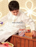 Nishat Linen Eid Collection 2013 For Kids 008