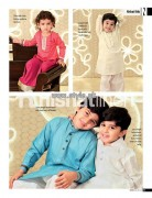 Nishat Linen Eid Collection 2013 For Kids 011