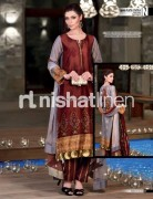 Nishat Linen Eid Collection 2013 for Women 003