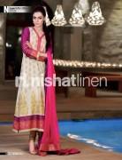Nishat Linen Eid Collection 2013 for Women 007