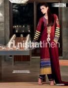 Nishat Linen Eid Collection 2013 for Women 009