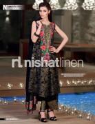 Nishat Linen Eid Collection 2013 for Women 010