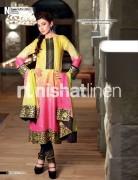 Nishat Linen Eid Collection 2013 for Women 013