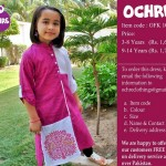 Ochre Summer Collection 2013 For Kids 0012