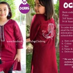 Ochre Summer Collection 2013 For Kids 003