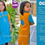 Ochre Summer Collection 2013 For Kids 007